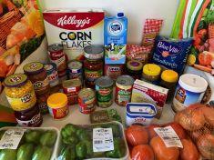 Basic Food Package