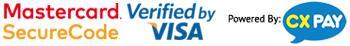 CXPay Visa MC